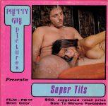 Pretty Girls 17 Super Tits poster