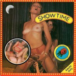 Showtime 5 Vibrator Vixens poster