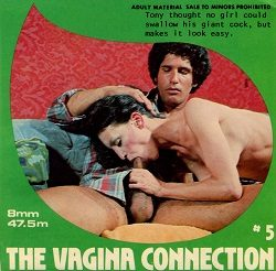 The Vagina Connection 5 1
