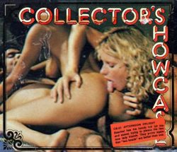Collectors Showcase 21 Afternoon Delight poster