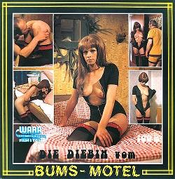 Diebin vom Bums Motel