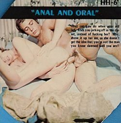 HH Series 6 Anal And Oral poster