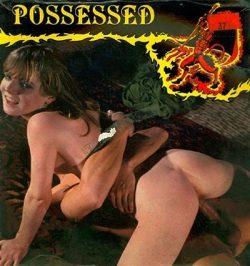 Possessed 23 Fireside Fun poster