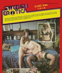 Swedish Erotica 146 Blonde Mink small