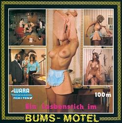 Wara Ein Lesbenstich im Bums Motel