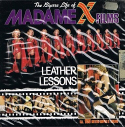 Wara Leather Lessons