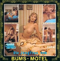Wara Die Jungfrau vom Bums Motel