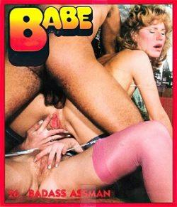 Babe Film 26 Badass Assman small poster