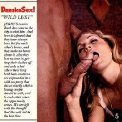 Danska Sex 5 Wild Lust small