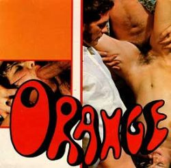 Orange 9 Sex On Call small poster