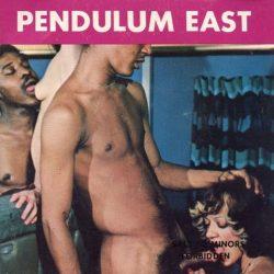 Pendulum East 4 poster