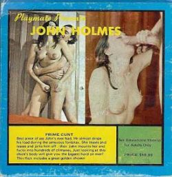 Playmate Presents John Holmes 4 Prime Cunt small