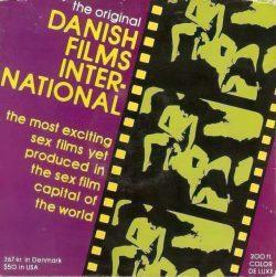 Danish International 21 School Girl Lust poster