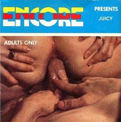 Encore 1 Juicy poster