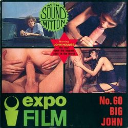 Expo Film 60 Big John poster