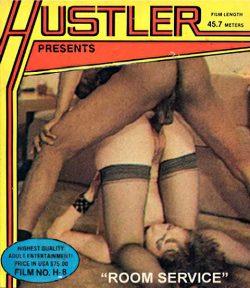 Hustler 8 Room Service poster