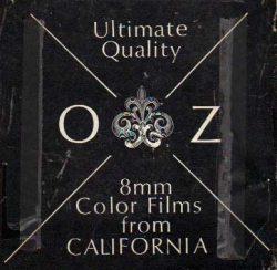O Z Films 7 The Amorous Stewardess poster