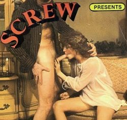 Screw 56 Anal Dreams small poster