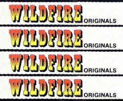 Wildfire Originals standard poster