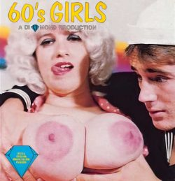 60s Girls 5 Big Dolly poster