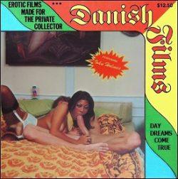 Danish Films 1005 Dreams Come True small poster