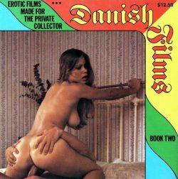 Danish Films 1011 Outdoor Girl poster