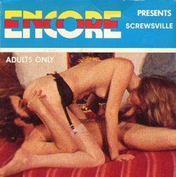 Encore Screwsville