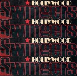 Hollywood Swingers poster