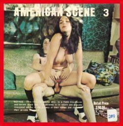 American Scene 3 poster