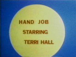 Screw 43 Hand Job poster
