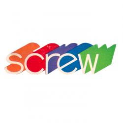 Screw Standard poster
