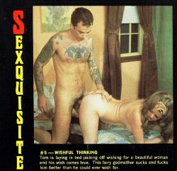 Sexquisite 5 Wishful Thinking poster