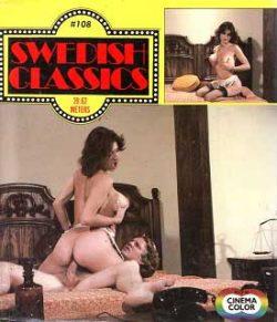Swedish Classics 108 Gettin Hot poster