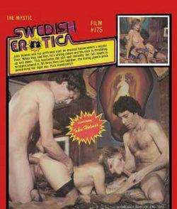 Swedish Erotica 175 The Mystic poster