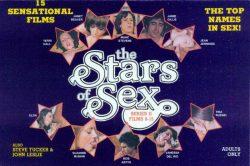 The Stars Of Sex 20 Virgin Dyke poster