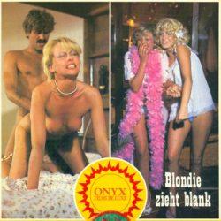 Blondie Zieht Blank