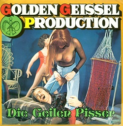 Golden Geissel Production Die Geilen