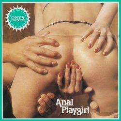 Onyx Film J Anal Playgirl