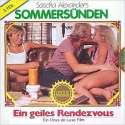 Onyx Film M Ein geiles Rendezvous
