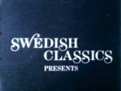 Swedish Classics 125 Sizzling Stewardess title screen