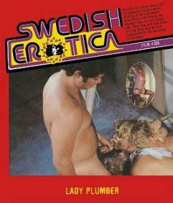 Swedish Erotica 309 Lady Plumber small poster