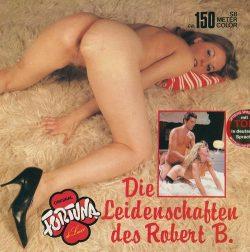 Tabu Film No Die Leidenschaften des Robert B