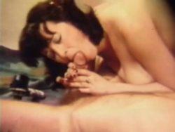 Annie Sprinkle color sex film