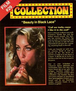 Collection Film Beauty In Black Lace