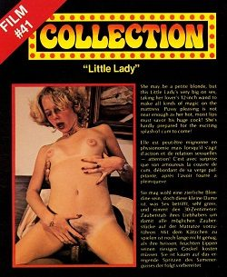 Collection Film Little Lady