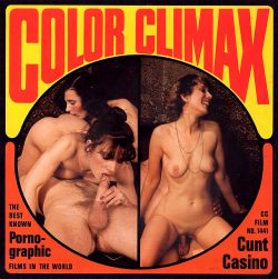 Color Climax Cunt Casino