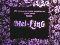 Diverse Industries Mei Ling title screen