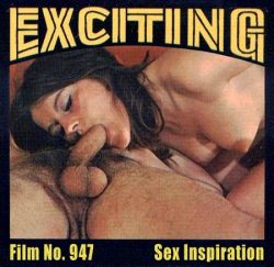 Exciting Film Sex Inspiration