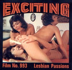 Exciting Film Lesbian Passions version
