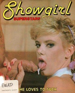 Showgirl Superstars She Loves to Suck